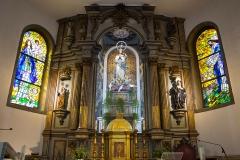 Santuário - Altar Mor