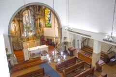 Santuário - Interior