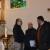 Visita de sua Excia Revª o senhor Núncio Apostólico em Portugal, D. Ivo Scaplolo ao Santuário do Monte da Virgem